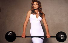 Cindy Crawford wallpapers 4K Ultra HD