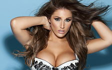 Lucy Pinder wallpapers 4K Ultra HD