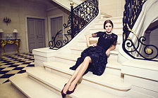 Olivia Palermo wallpapers 4K Ultra HD